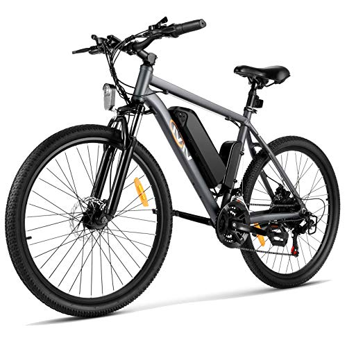 VIVI S2 Electric Bike