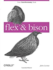 Image of Flex & Bison With Access. Brand catalog list of O'Reilly Media.