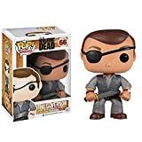 Lotoy Funko Pop Television : The Walking Dead - The Governor Collectible Figure #66 Gift...