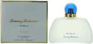 Toṁmŷ Baĥamă St. Barts by Toṁmŷ Baĥamă EDP Spray for Women 3.4 FL.OZ./100 ml
