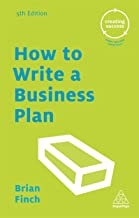 How to Write a Business Plan, 5th Edition