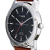 Timex Analog Black Dial Men's Watch-TW00ZR264E