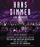 Hans Zimmer: Live in Prague...