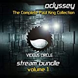 Odyssey: The Complete Paul King Stream Collection, Vol. 1