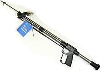 AB Biller SS32 Stainless Steel Professional Speargun, 32