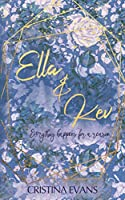 Ella & Kev (Band 2): Everything happens for a reason