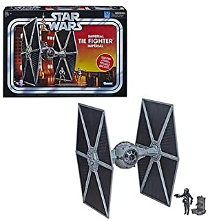 STAR WARS HSE2826 The Vintage Collection Imperial TIE Fighter