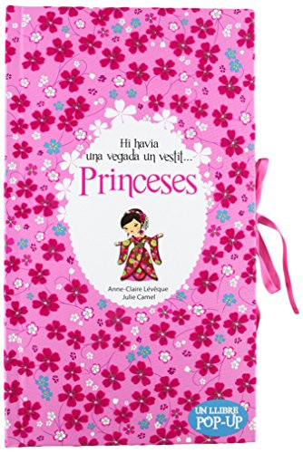 Princeses. Hi havia una vegada un vestit... (Minimiki) de Anne-Claire Lévêque (13...