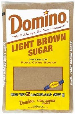 Domino Light Brown Baking Sugar