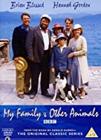 My Family and Other Animals [DVD] [Import]
