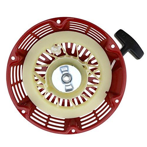 Rasenmäher Starter Pull Recoil Start Seilzugstarter für Honda GX340 11HP & GX390 11 13HP Motor