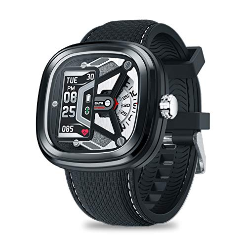 smartwatch zeblaze fabricante OUYAWEI