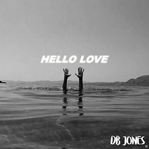 DB Jones