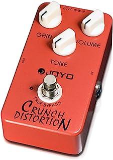 JOYO Crunch Distortion Pedal British Classic Rock...
