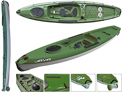 PROFESSIONALE - Bic Sport Java Fishing