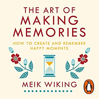 The Art of Making Memories cover art