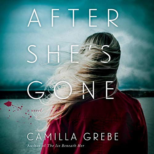 Couverture de After She's Gone