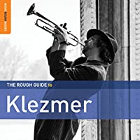 Rough Guide to Klezmer (Second Edition)