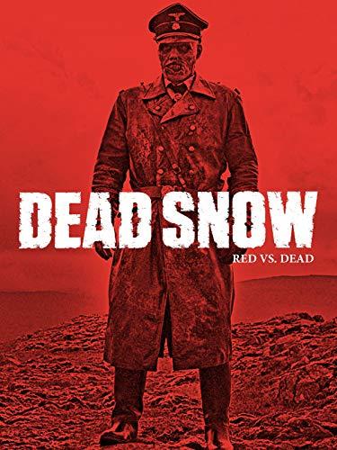 Dead Snow - Red vs. Dead [dt./OV]