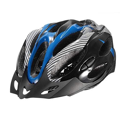 Casco de bicicleta, resistencia casco de la bici for los hombres de...