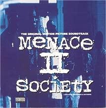 Menace II Society: The Soundtrack