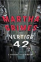 Vertigo 42 (A Richard Jury Mystery) by Grimes, Martha (October 8, 2014) Hardcover