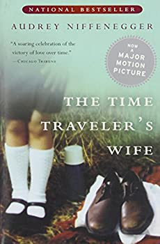 Paperback The Time Traveler's Wife Book