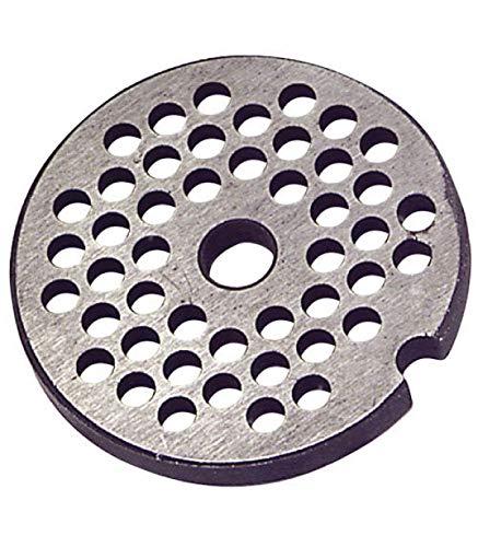 ELMA Placa Máquina Carne Elma Numero 20-22 De 6 mm.