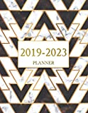 2019-2023 Planner: Agenda Planner For The Next Five Years, 60 Months Calendar,Monthly Schedule Organizer |Appointment Notebook, Monthly Planner, ... Passion Goal Setting (5 year planner, Band 1)
