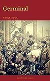 Germinal (Cronos Classics) - Format Kindle - 9782378070663 - 0,99 €