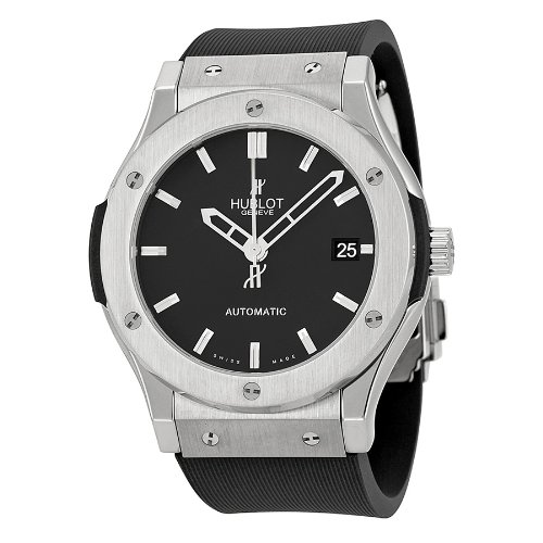 Hublot Classic Fusion Mens Automatic Watch - 511.NX.1170.