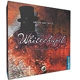 Giochi Uniti- Lettere da Whitechapel, Nuova Edizione Gioco da Tavolo, Multicolore, UBILW01...