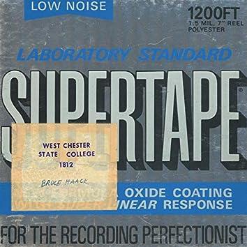Preservation Tapes