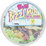 Trolli Bizzl Mix , 6er Pack (6 x 1 kg) -