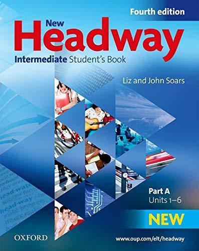 New headway. Intermediate. Student's book. Per le Scuole superiori. Con espansione online: The world's most trusted English course