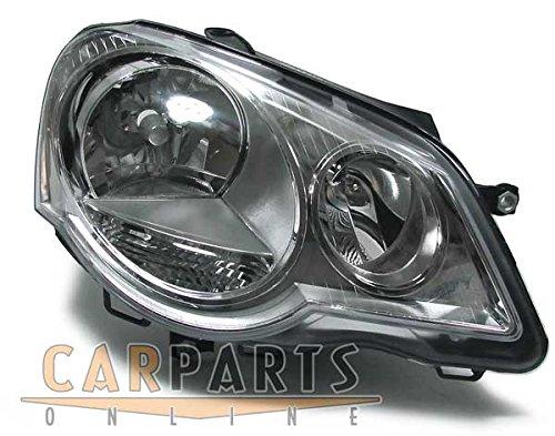 Carparts-Online 13106 H7 H1 Scheinwerfer rechts