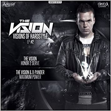Visions Of Hardstyle Sampler 2