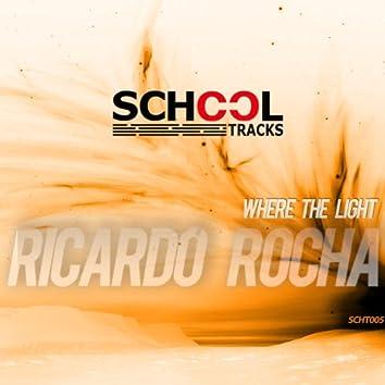 Where the Light (Original Mix) - Single