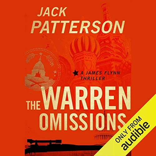 The Warren Omissions audiobook cover art
