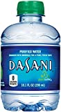 DASANI Purified Water Bottles Enhanced with Minerals, 10.1 fl oz, 24 Pack