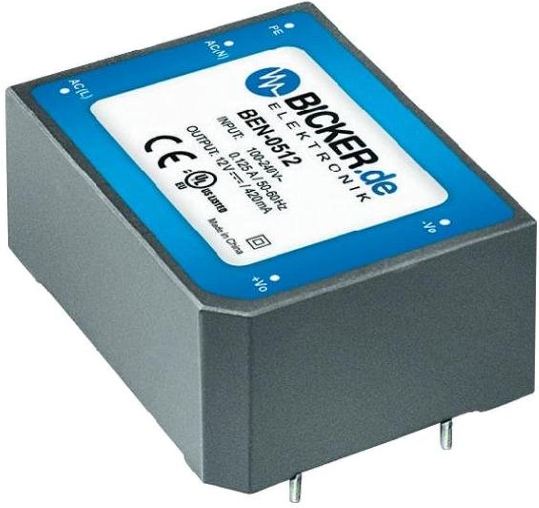 ventas en linea Alimentation AC DC pour C.I Bicker Elektronik Elektronik Elektronik Ben-2012 12 V DC 1.6 A 20 W  alta calidad