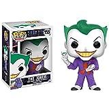 QToys Funko Pop! Batman: The Animated Series #55 The Joker Chibi...