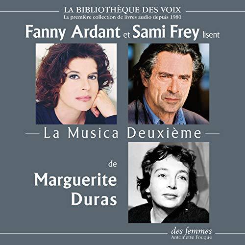 La Musica Deuxième cover art