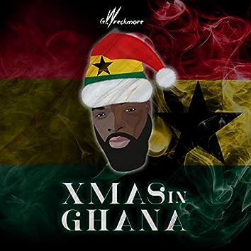 Xmas in Ghana