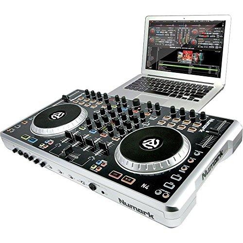 dj controllers numark - 5