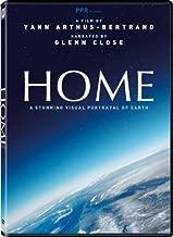 Home Widescreen DVD by 20th Century Fox by Yann Arthus-Bertrand