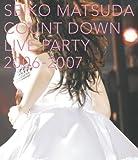 SEIKO MATSUDA COUNT DOWN LIVE PA...[Blu-ray/ブルーレイ]