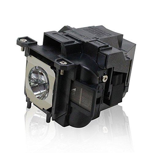 Originale ELPLP78 V13H010L78 Lampada per proiettore EB-945 955W 965 98 S17 S18 SXW03 SXW18 W18 W22 W28 X03 S03 X18 X20 X24 X25, EH-TW490 5200 570, EX3220 5220 5230 6220 7220 7230 7235