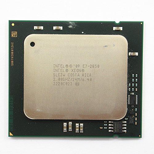 Intel Xeon E7-2850 SLC3W 2.0GHz 24MB 10-Core LGA1567 Procesador de CPU