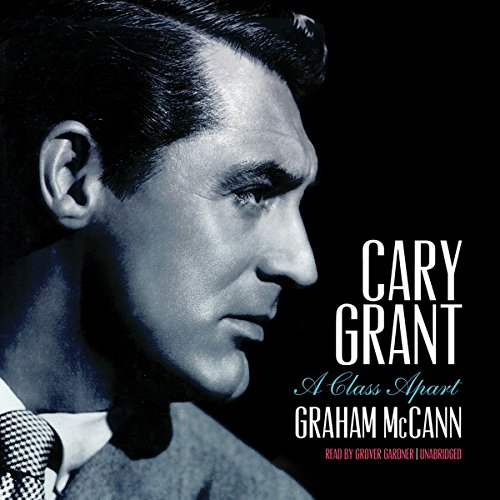 Cary Grant cover art